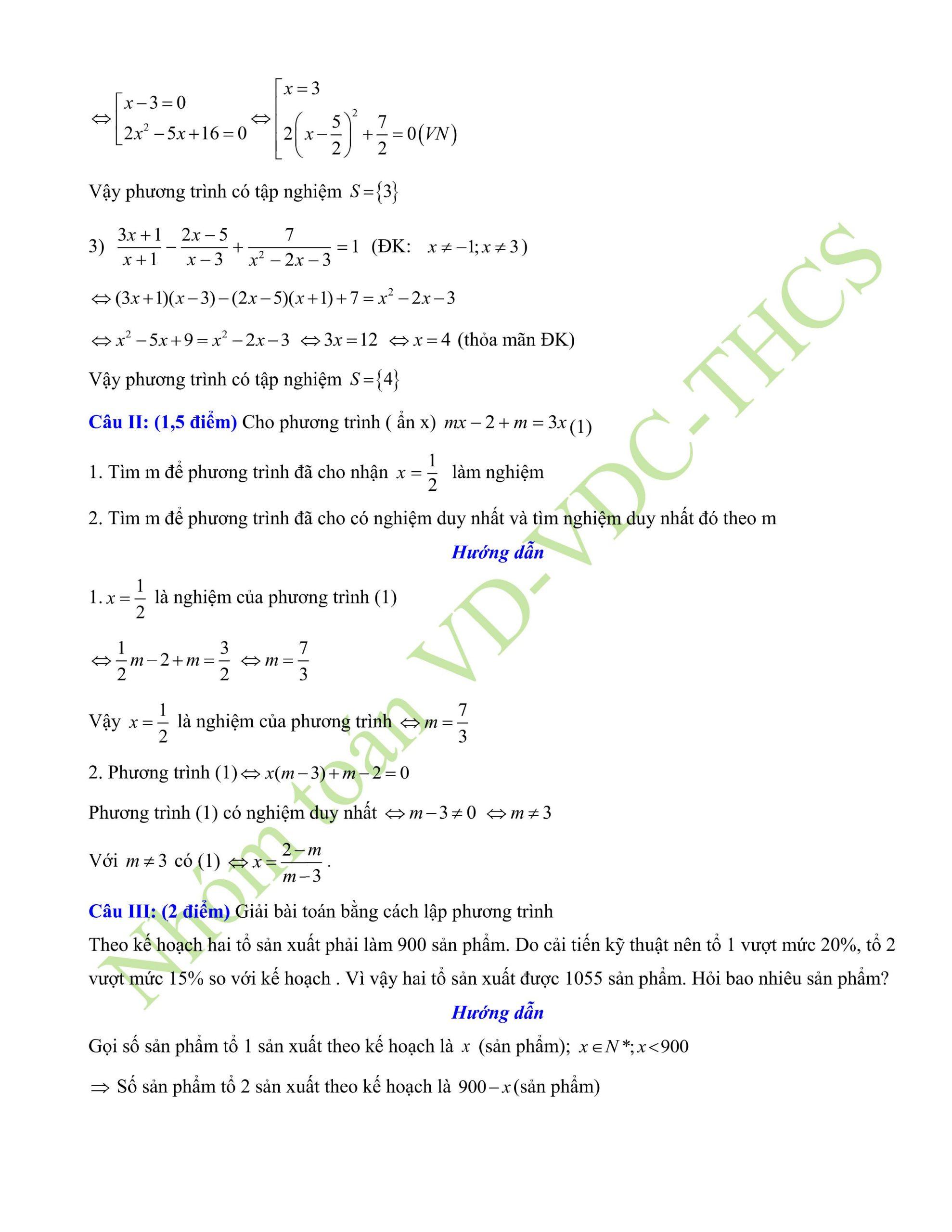 29+ đề thi giữa hk2 toán 8có lời giải để ôn tập p4
