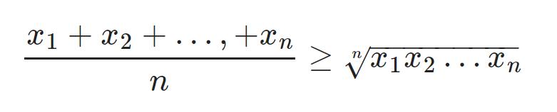 Bất đẳng thức Cosi 7