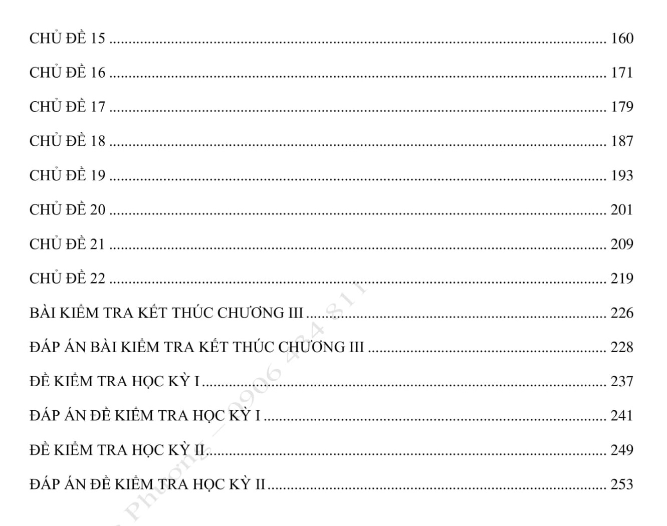 Các dạng bài tập cơ bản và nâng cao - Toán Hình học 6